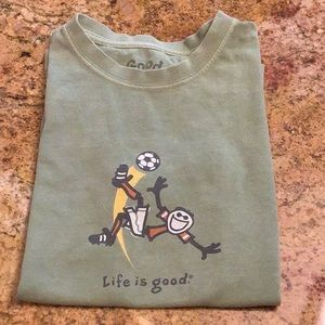 Good Kids by Life is Good t-shirt